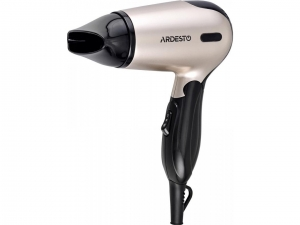 Фен дорожній Ardesto HD-503T