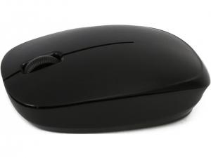Мишка безпровідна OMEGA Wireless OM0420 чорний