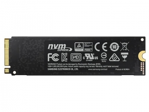 SSD накопичувач Samsung 250Gb MZ-V7S250BW nalichie