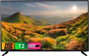 Телевізор Bravis LED-32G5000 T2 Black