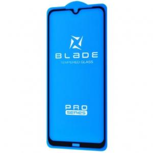 Захисне скло Blade Pro Full Glue Xiaomi Redmi Note 8T Black