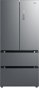 Холодильник Side-by-side Midea HQ-610 WEN (IG)
