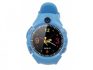 Смарт годинник для дітей Ergo C010 Blue nalichie