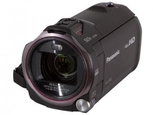 Цифрова відеокамера Panasonic HDV Flash HC-V760 Black
