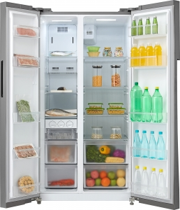 Холодильник Side-by-side Midea HC-689 WEN WG nalichie