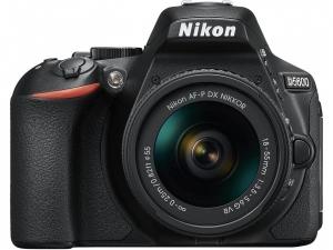 Цифрова камера NIKON D5600 Kit 18-55 VR AF-P
