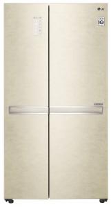 Холодильник Side-by-side LG GC-B247SEDC