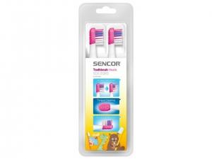 Насадки для зубної щітки Sencor SOX013RS