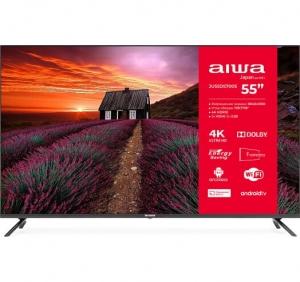 Телевiзор AIWA JU55DS700S Smart TV