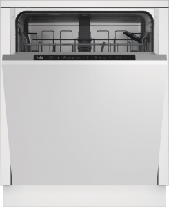 Посудомийна машина Beko DIN34322