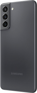Смартфон Samsung Galaxy S21 8/128GB Phantom Grey (SM-G991BZADSEK) nalichie