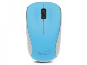 Мишка безпровідна Genius NX-7000 WL Blue (31030012402)