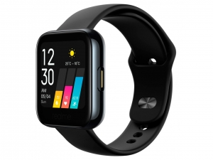 Смарт годинник Realme Watch (RMA161) Black