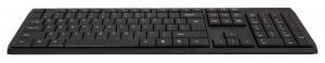 Клавіатура провідна DEFENDER (45820)OfficeMate SM-820 USB Чорний