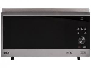Піч СВЧ гриль LG MJ3965AIS