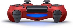Геймпад безпровідний Sony PS4 Dualshock 4 V2 Red nalichie