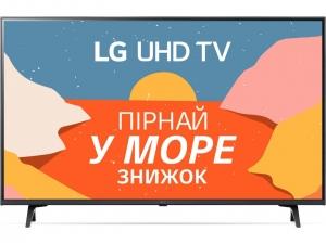 Телевізор LG 43UP77006LB