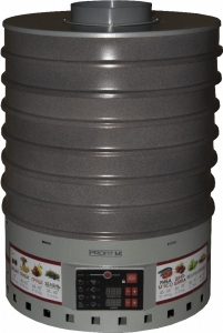 Сушка для овочів та фруктів PROFITM ЕСП-02 (Сіра)