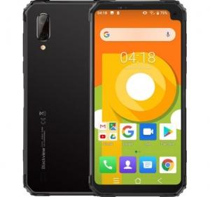 Смартфон Blackview BV6100 3/16GB Dual SIM Grey