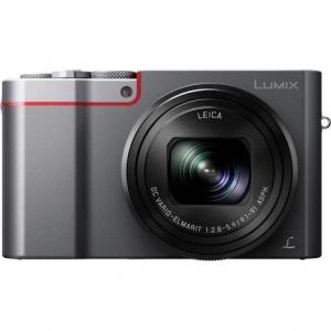 Цифрова камера Panasonic LUMIX DMC-TZ100EES Silver