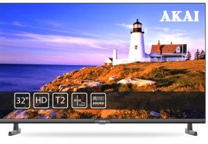 Телевізор Akai UA32HD20T2