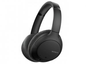 Навушники безпровідні SONY WH-CH710N Чорні