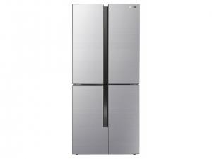 Холодильник Side-by-side Gorenje NRM8181MX