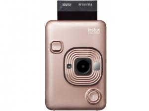 Фотокамера миттєвого друку Fujifilm INSTAX Mini LiPlay (16631849)