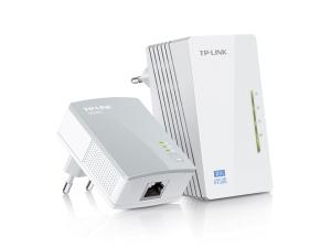 Адаптер TP-LINK TL-PA4010KIT, 2шт в уп