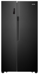 Холодильник Side-by-side GORENJE NRS918EMB