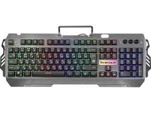 Клавіатура провідна DEFENDER (45640) Renegade GK-640DL RU