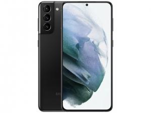 Смартфон Samsung Galaxy S21 Plus (G996B) 8/128GB Dual SIM Black (SM-G996BZKDSEK)