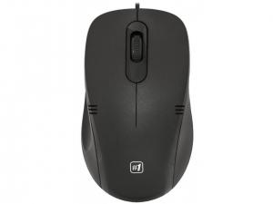 Мишка провідна DEFENDER (52930)#1 MM-930 чорний