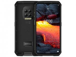 Смартфон Ulefone Armor 9E 8/128 Black
