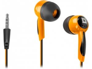 Навушники DEFENDER (63606)Basic-604 orange