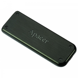 Флеш USB 64 GB Apacer AH355 Black (AP64GAH355B-1)