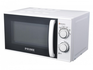 Піч СВЧ соло PRIME Technics PMW 23922 HW