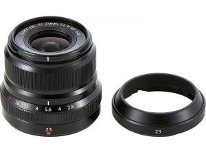 Об`єктив Fujifilm XF 23mm F2.0 (16523169) nalichie