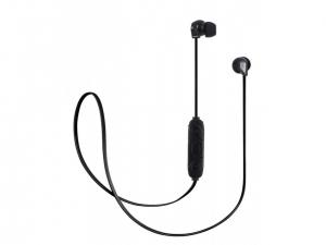 Навушники безпровідні Ergo BT-801 Black