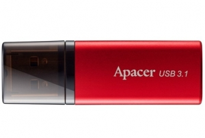 Флеш USB 128 Gb Apacer AH25B Red