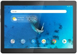 Планшет Lenovo Tab M10 LTE 2/32 Gb Slate Black (ZA4H0012UA)