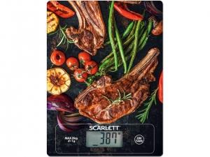 Ваги кухонні Scarlet SC-KS57P39