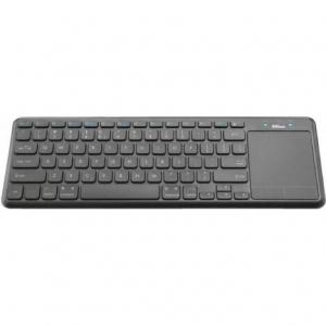 Клавіатура безпровідна Trust Mida Bluetooth Keyboard (23009)