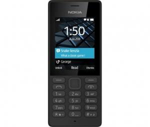 Мобільний телефон Nokia 150 DS Black