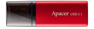 Флеш USB 32 Gb Apacer AH25B Red USB 3.1