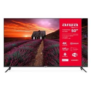 Телевiзор AIWA JU50DS700S Smart TV