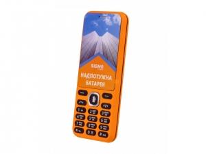 Мобільний телефон Sigma X-style 31 Power Orange nalichie