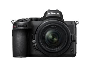 Цифрова камера Nikon Z5 + 24-50 f4-6.3