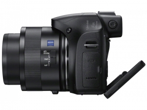 Цифрова камера  Sony Cyber-Shot HX400 Black nalichie