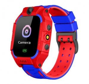 Смарт годинник для дітей Smart baby  FZ6 Red